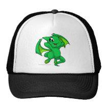 Shoyru Green caps