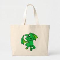 Shoyru Green bags