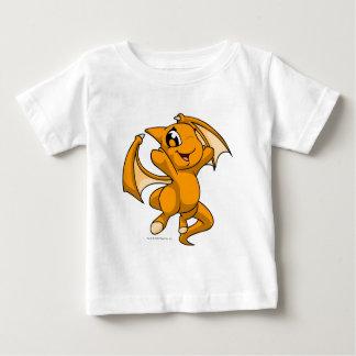 Shoyru Orange T Shirt