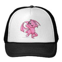 Shoyru Pink hats