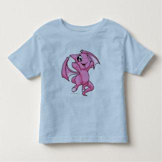 Shoyru Pink T Shirt