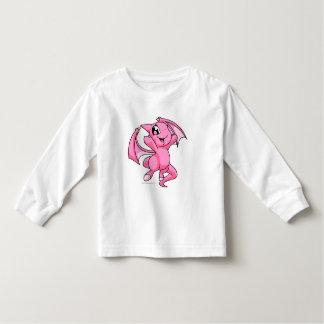 Shoyru Pink Tshirts