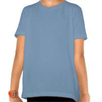 Shoyru Pink t-shirts