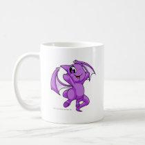 Shoyru Purple mugs