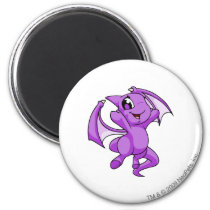 Shoyru Purple magnets