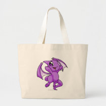 Shoyru Purple bags