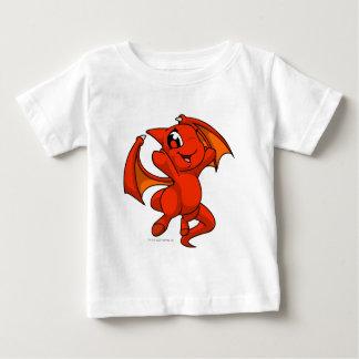Shoyru Red Tee Shirt