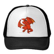 Shoyru Red hats