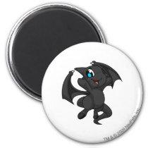 Shoyru Shadow magnets