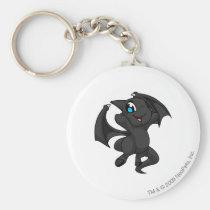 Shoyru Shadow key rings