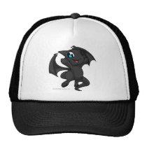 Shoyru Shadow caps