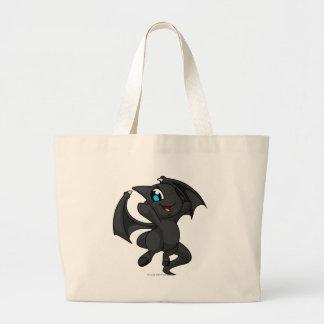 Shoyru Shadow Jumbo Tote Bag