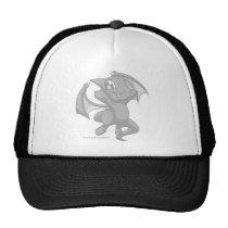 Shoyru Silver hats