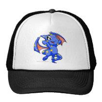 Shoyru Starry hats
