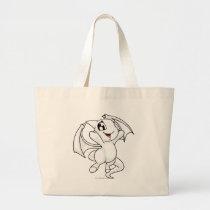 Shoyru White bags