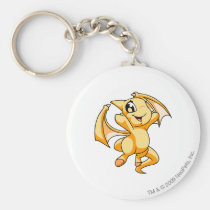 Shoyru Yellow key rings