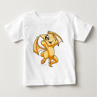 Shoyru Yellow Shirts