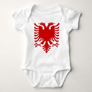 Shqipe Baby Bodysuit