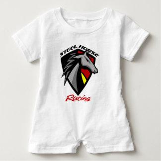 SHR Baby Romper Baby Bodysuit