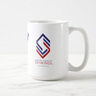 SHR Mug