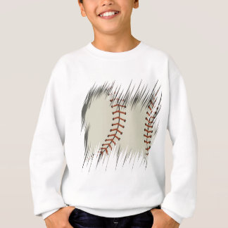 Shredders Baseball Sweatshirt