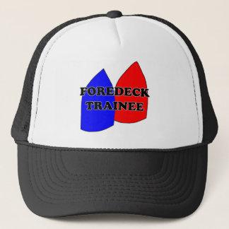 Shredders Foredeck Trainee Trucker Hat
