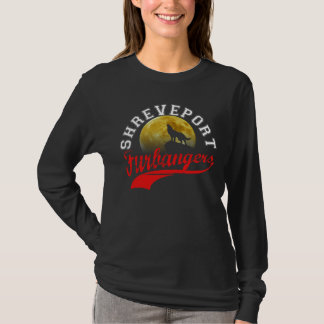 Shreveport Furbangers T-Shirt