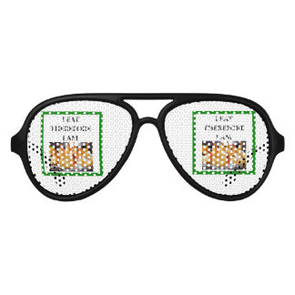 shrimp aviator sunglasses