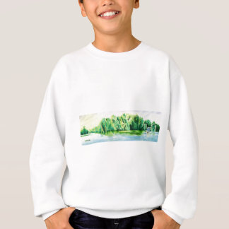 Shrimp Boat Sweatshirt