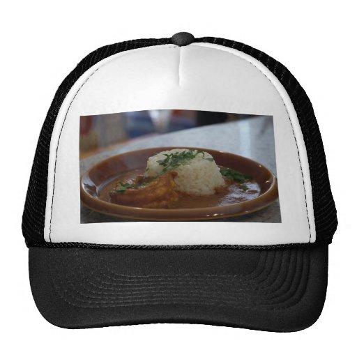 Shrimp Masala Made With Jumbo Prawns Hats