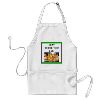 shrimp standard apron