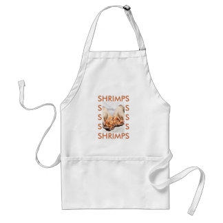 Shrimps Standard Apron