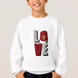 shrinelove sweatshirt