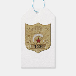 shrinepolice gift tags