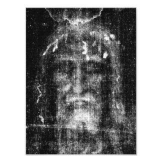 Shroud of Turin Photo Art