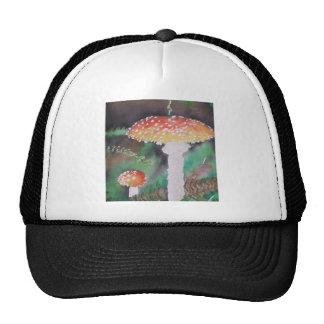 Shrouded Moss Hats