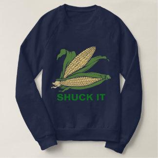 Shuck It Sweatshirt