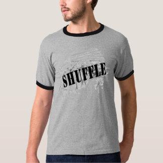Shuffle Logo T T-Shirt