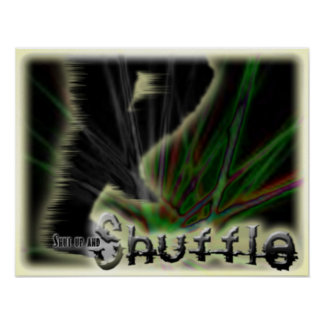 Shuffle Poster V2