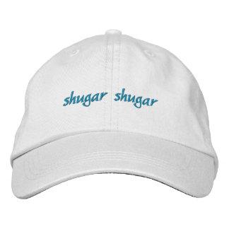 shugar shugar embroidered hat