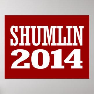 SHUMLIN 2014 POSTER