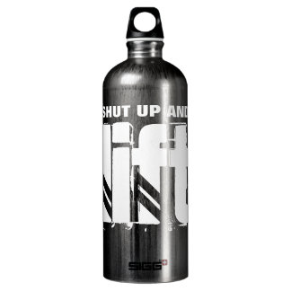 Shut up and LIFT SIGG Traveller 1.0L Water Bottle