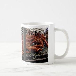 Shut Up & Fish! Coffee Mug