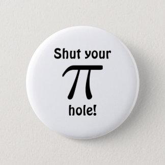 Shut your pi hole Button