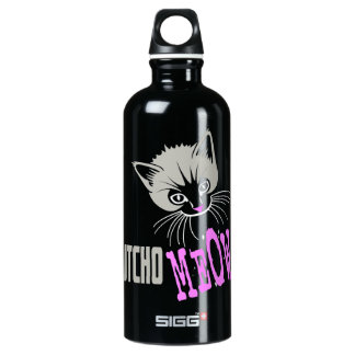 Shutcho Meowth - Rude Kitty SIGG Traveller 0.6L Water Bottle