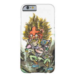 Shuten Do-ji/liquor 呑 baby Barely There iPhone 6 Case