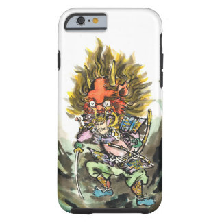 Shuten Do-ji/liquor 呑 baby Tough iPhone 6 Case