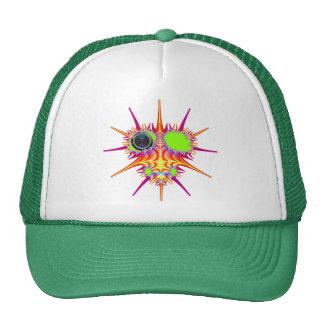 Shutterbug Cap