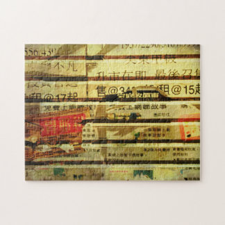 shutters jigsaw puzzle