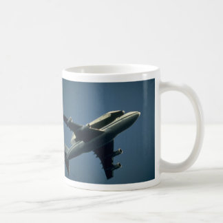 Shuttle and transport mugs